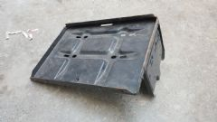 New Genuine Battery Tray Mk3 Transit 1986 on